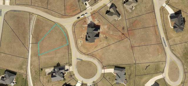 20 Lindrick Drive, Somerset, KY 42503 (MLS #20115920) :: Better Homes and Garden Cypress
