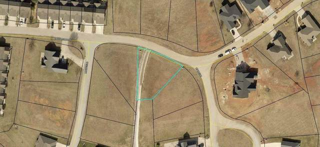 108 E Saddlebrook Drive, Somerset, KY 42503 (MLS #20115932) :: Better Homes and Garden Cypress