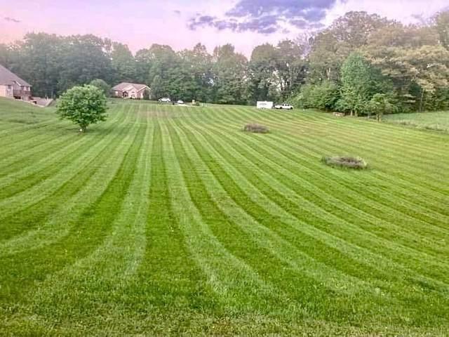 46 E Horizon Hills Drive, Somerset, KY 42503 (MLS #20115957) :: Better Homes and Garden Cypress