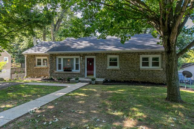 34 Hume Bedford Road, Paris, KY 40361 (MLS #20115958) :: Better Homes and Garden Cypress