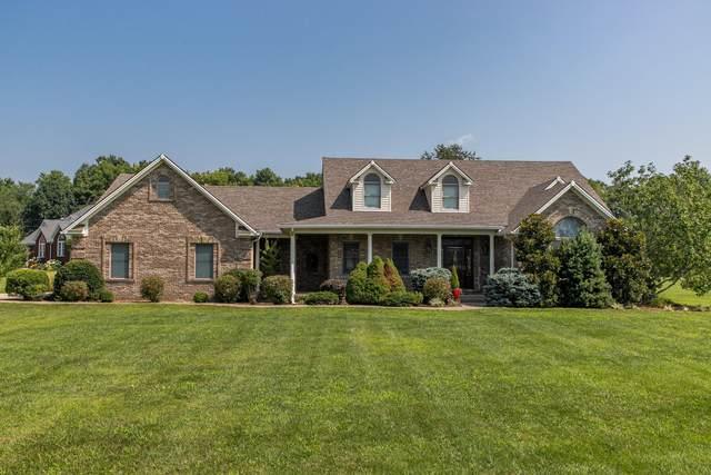 125 K Leigh Drive, Harrodsburg, KY 40330 (MLS #20116042) :: Better Homes and Garden Cypress