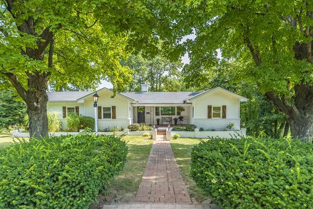510 Clay Avenue, Frankfort, KY 40601 (MLS #20116083) :: Better Homes and Garden Cypress