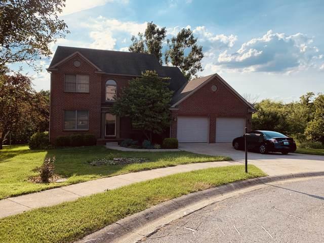 116 Summer Glen Court, Richmond, KY 40475 (MLS #20116084) :: Better Homes and Garden Cypress