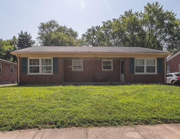 2227 Winterberry Drive, Lexington, KY 40504 (MLS #20116112) :: Better Homes and Garden Cypress