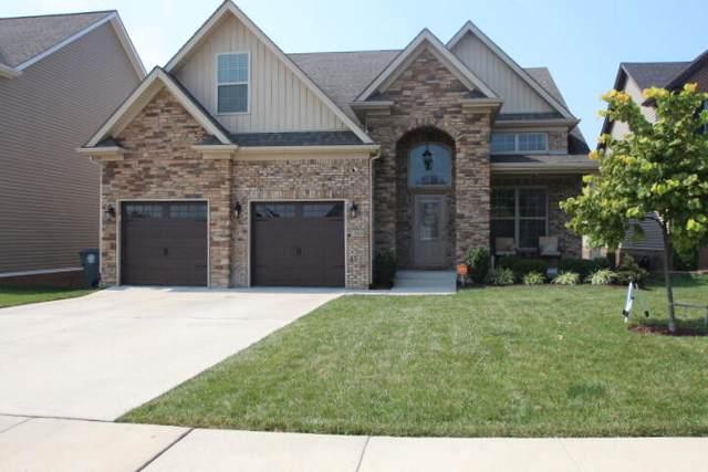 1008 Haddrell Point, Lexington, KY 40509 (MLS #20116153) :: Better Homes and Garden Cypress