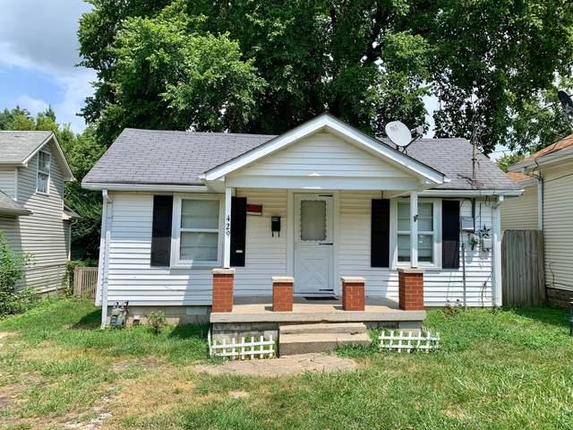 429 Shawnee Avenue, Lexington, KY 40505 (MLS #20116154) :: Better Homes and Garden Cypress