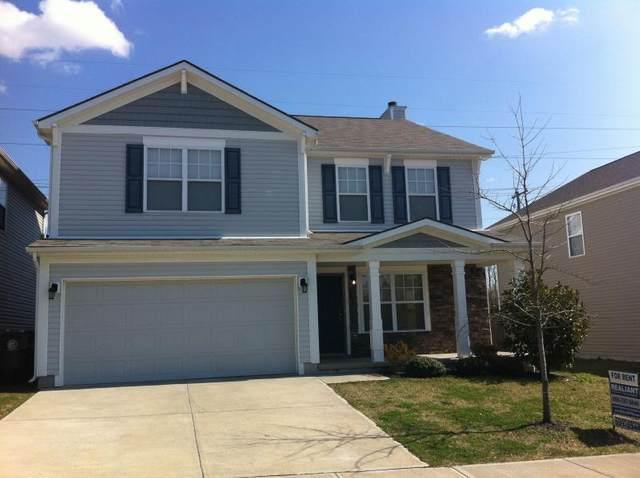 972 Applecross Drive, Lexington, KY 40511 (MLS #20116247) :: The Lane Team