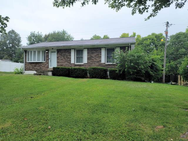 804 Larry Court, Winchester, KY 40391 (MLS #20116333) :: Better Homes and Garden Cypress