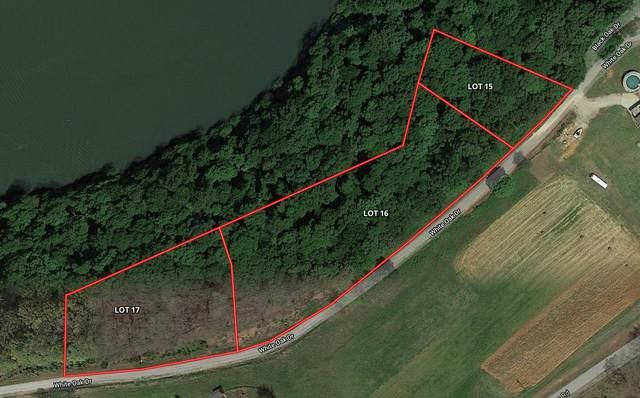 16 White Oak Drive, Nancy, KY 42544 (MLS #20116356) :: Nick Ratliff Realty Team