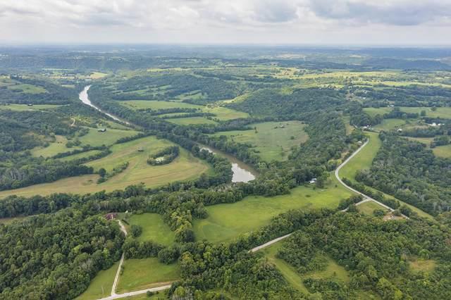 110 River Bend Road, Waco, KY 40385 (MLS #20116392) :: Robin Jones Group