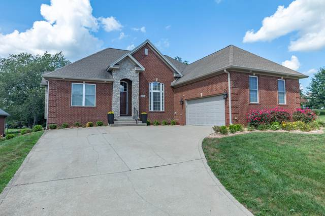 104 Mary Todd Drive, Frankfort, KY 40601 (MLS #20116411) :: Nick Ratliff Realty Team