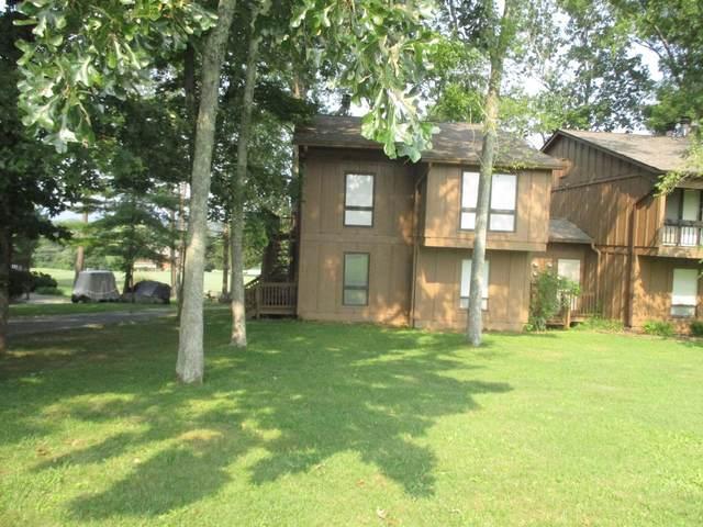 22-2 Woodson Bend Resort, Bronston, KY 42518 (MLS #20116416) :: Robin Jones Group