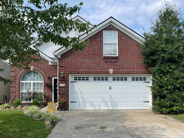 1124 Brick House Lane, Lexington, KY 40509 (MLS #20116437) :: Nick Ratliff Realty Team