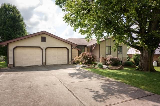 4009 Madira Drive, Somerset, KY 42501 (MLS #20116496) :: Better Homes and Garden Cypress