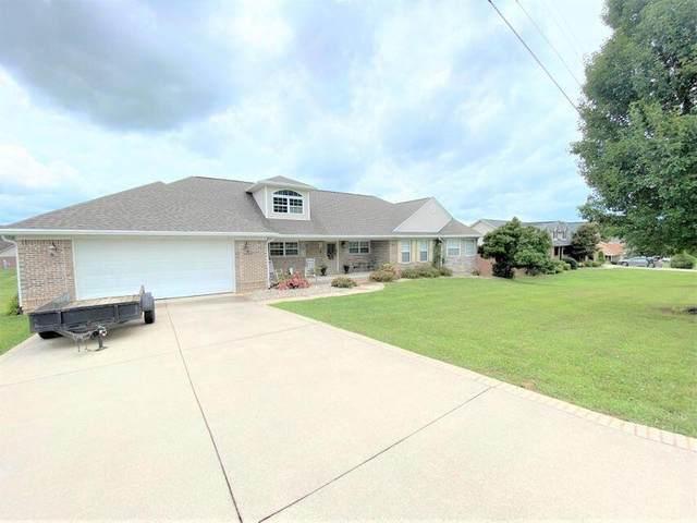 259 Horizon Hill Drive, Somerset, KY 42503 (MLS #20116529) :: Better Homes and Garden Cypress