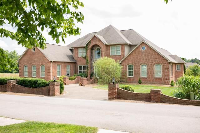 705 Beechwood Drive, London, KY 40744 (MLS #20116582) :: Better Homes and Garden Cypress