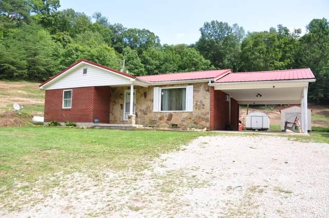 11808 Kentucky 7, West Liberty, KY 41472 (MLS #20116593) :: Nick Ratliff Realty Team