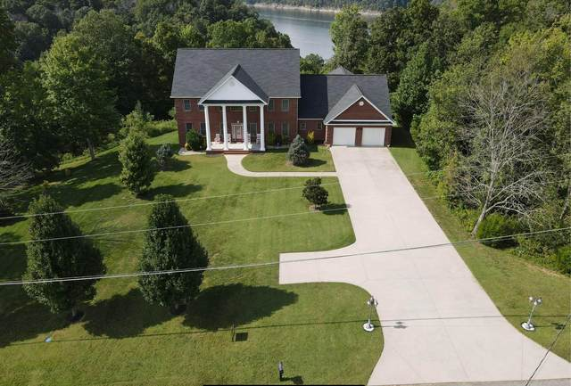 510 Green Hill Estates Road, Monticello, KY 42633 (MLS #20116633) :: Robin Jones Group