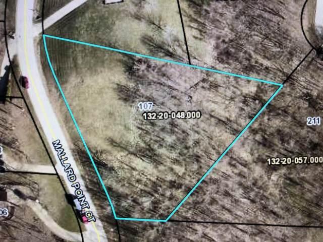 107 Mallard Point Court, Georgetown, KY 40324 (MLS #20116636) :: Better Homes and Garden Cypress