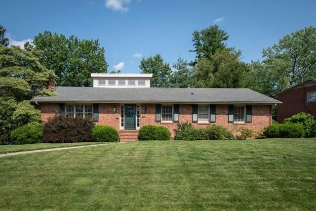 701 Old Dobbin Road, Lexington, KY 40502 (MLS #20116788) :: Better Homes and Garden Cypress