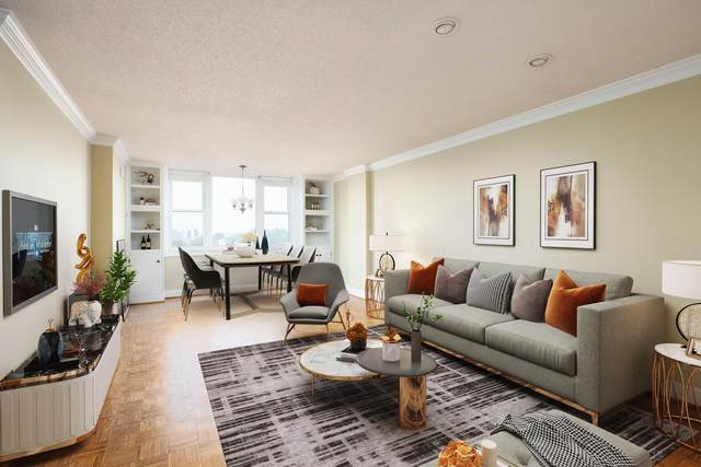 101 S Hanover Avenue 9C, Lexington, KY 40502 (MLS #20116804) :: Better Homes and Garden Cypress