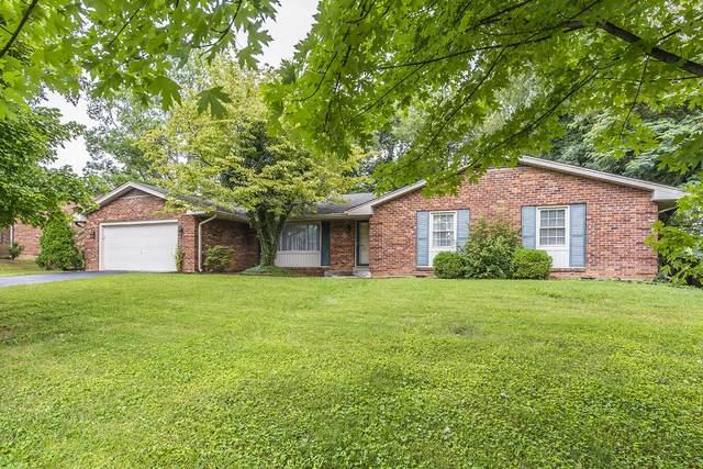 733 Malabu Drive, Lexington, KY 40502 (MLS #20116840) :: Better Homes and Garden Cypress