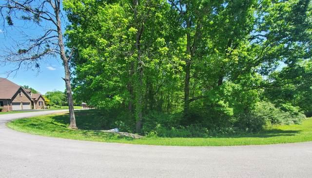 6 Lakeview Drive, Jamestown, KY 42629 (MLS #20116861) :: The Lane Team