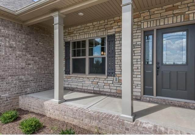 131 Sunningdale Drive, Georgetown, KY 40324 (MLS #20117223) :: Better Homes and Garden Cypress