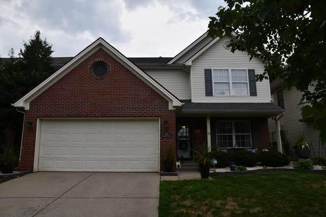 332 Shoreside Drive, Lexington, KY 40515 (MLS #20117250) :: Better Homes and Garden Cypress