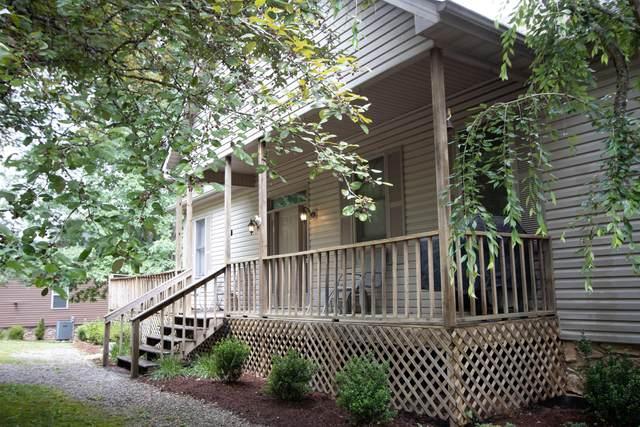 74 Clover Leaf Circle, Burnside, KY 42519 (MLS #20117251) :: Better Homes and Garden Cypress
