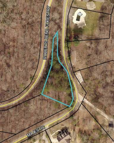 188 W Majestic Drive, Burnside, KY 42519 (MLS #20117255) :: Better Homes and Garden Cypress