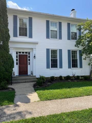 151 W Main Street, Owingsville, KY 40360 (MLS #20117266) :: Nick Ratliff Realty Team