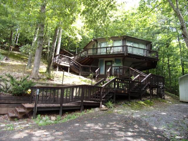325 Woodland Hills, Harlan, KY 40831 (MLS #20117333) :: Nick Ratliff Realty Team