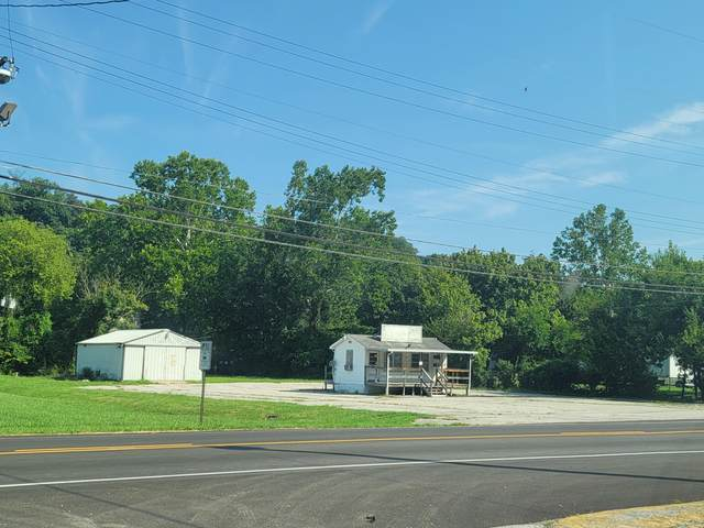 532 Holmes Street, Frankfort, KY 40601 (MLS #20117348) :: Better Homes and Garden Cypress