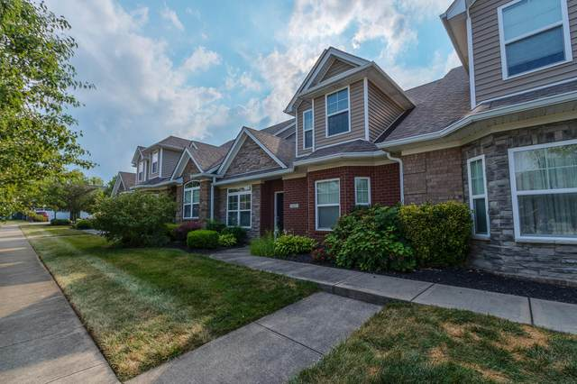 154 Riviera Drive, Georgetown, KY 40324 (MLS #20117400) :: Better Homes and Garden Cypress