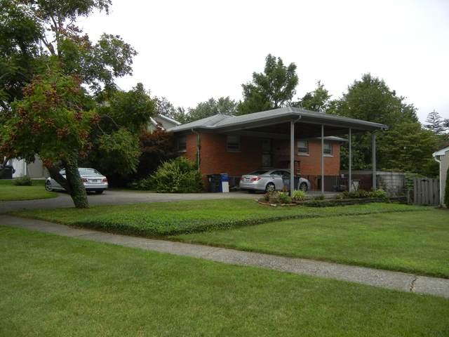 1204 Tates Creek Road, Lexington, KY 40502 (MLS #20117404) :: Nick Ratliff Realty Team