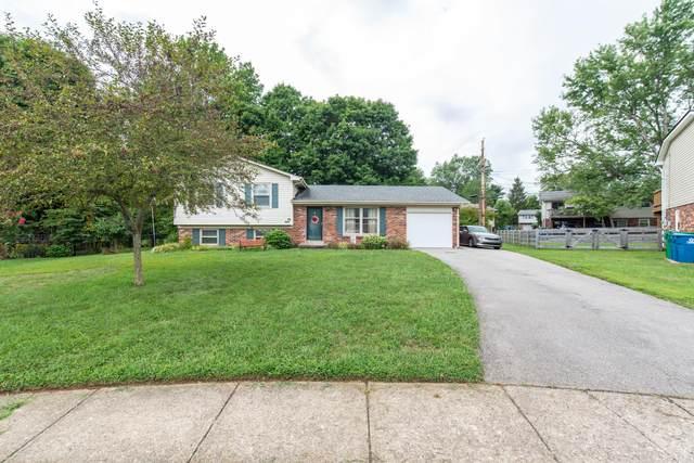 3513 Mellinocket Court, Lexington, KY 40503 (MLS #20117537) :: Better Homes and Garden Cypress