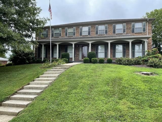 110 Village Court, Winchester, KY 40391 (MLS #20117553) :: Robin Jones Group