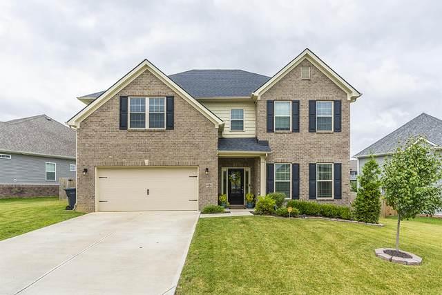 4185 Sperling Drive, Lexington, KY 40509 (MLS #20117557) :: Better Homes and Garden Cypress