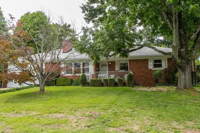 3453 Belvoir Drive, Lexington, KY 40502 (MLS #20117572) :: Better Homes and Garden Cypress