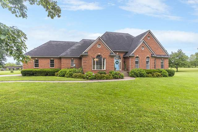 111 Glen Creek Drive, Georgetown, KY 40324 (MLS #20117575) :: Robin Jones Group