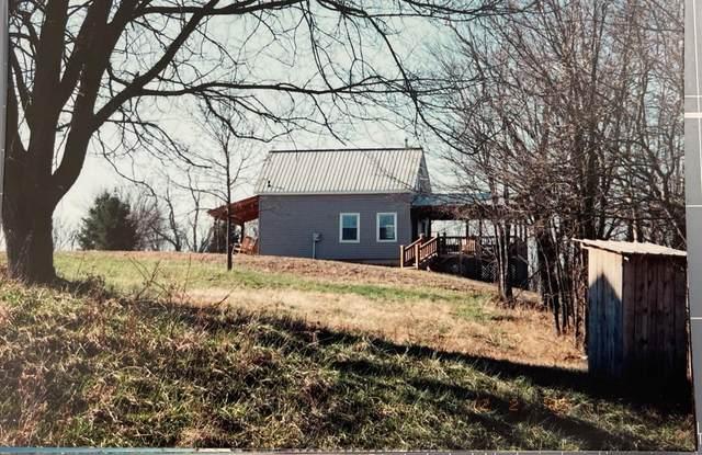 101 W Grapevine Lane, Willisburg, KY 40078 (MLS #20117576) :: Nick Ratliff Realty Team