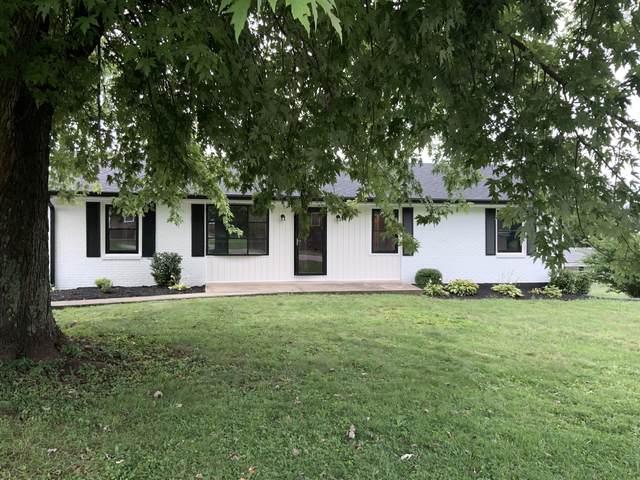 140 Halls Gap Estates Road, Stanford, KY 40484 (MLS #20117577) :: Nick Ratliff Realty Team