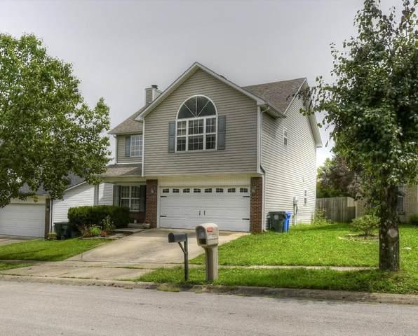 268 Darenia Lane, Lexington, KY 40511 (MLS #20117579) :: Nick Ratliff Realty Team
