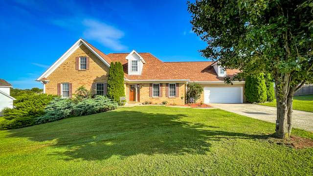 102 Greenfield Court, Danville, KY 40422 (MLS #20117582) :: Better Homes and Garden Cypress