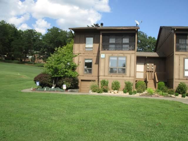 71-2 Woodson Bend Resort, Bronston, KY 42518 (MLS #20117592) :: Robin Jones Group