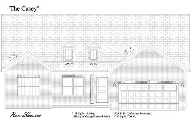 104 Watkins Drive, Nicholasville, KY 40356 (MLS #20117615) :: Better Homes and Garden Cypress