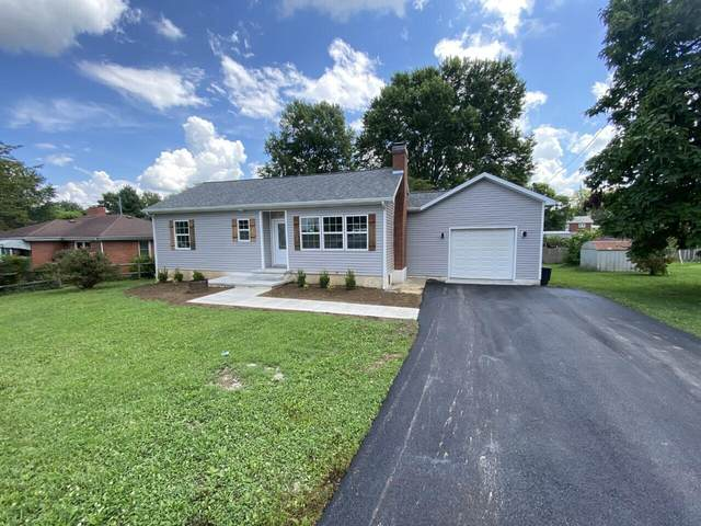 247 Lyons Drive, Frankfort, KY 40601 (MLS #20117683) :: Better Homes and Garden Cypress