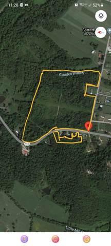 00 Stulltown Rd And Stillwater Ln, Owingsville, KY 40360 (MLS #20117700) :: Nick Ratliff Realty Team