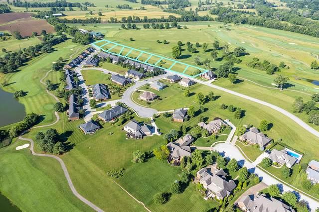 551 Houston Oaks Drive, Paris, KY 40361 (MLS #20117751) :: Better Homes and Garden Cypress